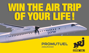 Win the Air Trip of your life!