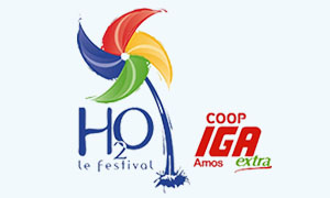 H2O le festival: A Headline Event for Promutuel Insurance