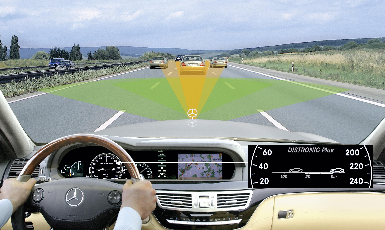 Mercedes-Benz Distonic Plus