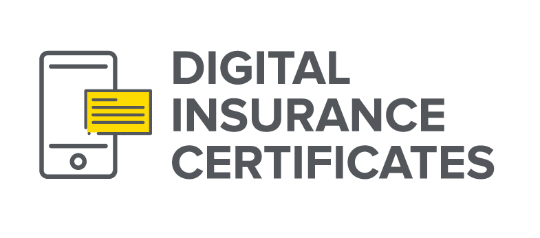 Digital Insurance Certificates | Promutuel Insurance