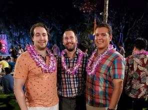 Our actuaries in Hawaii