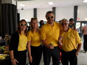 Soprema Golf Annual