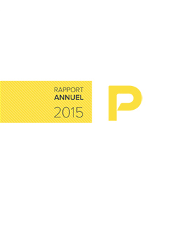 /sites/default/files/2015 Annual Report – Promutuel Assurance Portneuf-Champlain